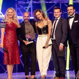 German Hairdresser Award 2019